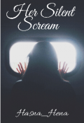"Book cover ""Her Silent Scream """