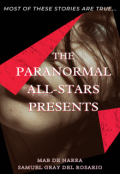 "Book cover ""Paranormal All-Stars Presents Vol. 1"""