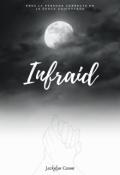 """Portada del libro """"Infraid"""""""