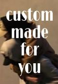 "Book cover ""Custom Made For You"""