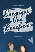 """Portada del libro """"Enemigos Con Beneficios """""""