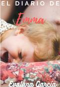 """Portada del libro """"El diario de Emma"""""""
