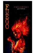 """Portada del libro """"Fuego/ave Fenix"""""""