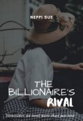 "Book cover ""The billionaire's rival"""