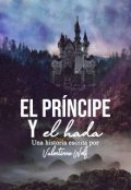 """Portada del libro """"El príncipe y el hada"""""""
