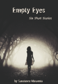 "Book cover ""Empty Eyes (six Short Stories)"""