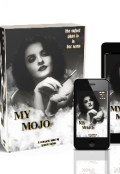 "Book cover ""My Mojo"""