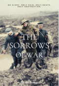 "Book cover ""The Sorrows of War"""