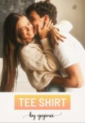 "Book cover ""Tee Shirt"""
