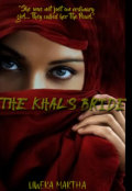 "Book cover ""The Khal's Bride"""