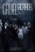 "Book cover ""Cruel Sacrifices"""