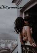"Portada del libro ""Codigo mariposa(#1 saga herederos) """