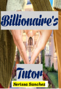 "Book cover ""Billionaire's Tutor"""
