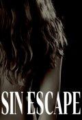 """Portada del libro """"Sin escape"""""""