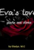"""Book cover """"Eva's Love"""""""