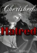 "Book cover ""Cherished Hatred"""