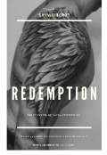 "Book cover ""Redemption"""