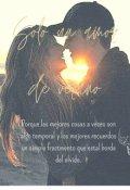 """Portada del libro """"Solo un amor de verano """""""