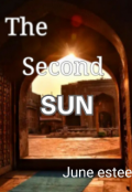 "Book cover ""The second sun"""