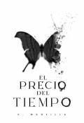 """Portada del libro """"El Precio Del Tiempo."""""""