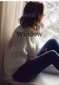 "Book cover ""Soul Window"""