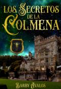 """Portada del libro """"Los secretos de La Colmena """""""