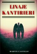 "Portada del libro ""Linaje Kantirieri"""