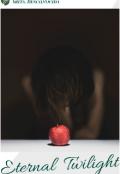 "Book cover ""Eternal twilight"""