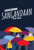 "Book cover ""Sangandaan"""
