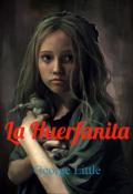 """Portada del libro """"La Huerfanita"""""""
