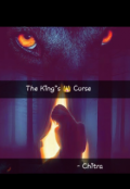 "Book cover ""The King's Curse"""
