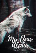 "Portada del libro ""My Dear Alpha"""