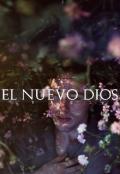 """Portada del libro """"El Nuevo Dios"""""""