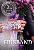 "Book cover ""Husband"""