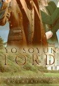 """Portada del libro """"Yo Soy Un Lord"""""""