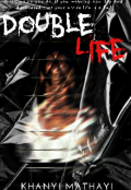 "Book cover ""Double Life """