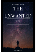 """Book cover """"The Unwanted Mate"""""""