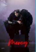 "Portada del libro ""Mercy~~ La Misericordia de la Muerte ~~ Yoonmin"""
