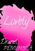 "Book cover ""Lovely"""