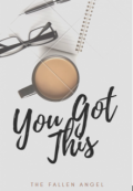 "Book cover ""You Got This"""