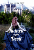 "Book cover ""Ruined by the Devil"""