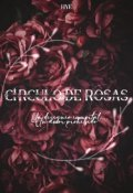 """Portada del libro """"Circulo de Rosas"""""""