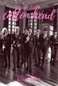 "Portada del libro ""Beautiful Cotton Head"""