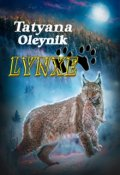 "Book cover ""Lynxy"""