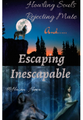 "Book cover ""Escaping Inescapable """