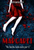 """Portada del libro """"Margaret """""""