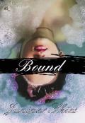 """Book cover """"Bound"""""""