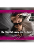 "Book cover ""The Blind Billionaire And His Lover 2"""