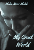 "Book cover ""My Cruel World"""