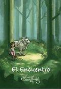 """Portada del libro """"El encuentro"""""""